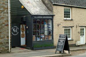 Cornish Smokehouse