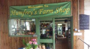Humfreys Farm Shop