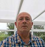 Tony Bowden